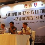 Dynamic System Menjadi Pokok bahasan Seminar Maritim Internasional