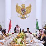 RDMP Cilacap termasuk dalam Kesepakatan Kerjasama Indonesia – Saudi Arabia