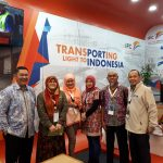 MTI Hadir di Pameran Transport Logistic dan Cold Chain Indonesia 2017