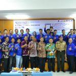 Kemenko Maritim Dukung MLC 2017  yang diselenggarakan APMI dan BEM FTK UNSADA