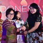 Prokasih CSR PTP Raih Silver Winner di Ajang PRIA 2017