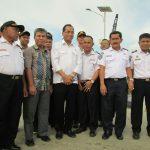 Pelabuhan Sintete Butuh Mobile Crane guna Capai Target Bongkar Muat 3 Hari