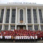 Tingkatkan Keamanan Regional, Unhan menjadi Rujukan National Defense College of Thailand