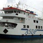 Fasilitas Pendukung Siap, Per 1 Mei 2020 Seluruh Tiket Penyeberangan via Online