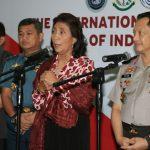 Perangi Fisheries Crime, Pemerintah Resmikan IFFAI bagi Penegak Hukum Perikanan