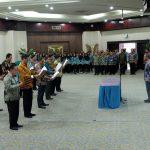 Berikut Jajaran Baru Direksi PT Pelindo III
