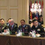 Dekan FMP Unhan pimpin Delegasi RI di Jepang