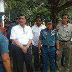 Dampingi Menko Luhut ke Pulau Nipa, Pangarmabar Tegaskan soal Kedaulatan NKRI