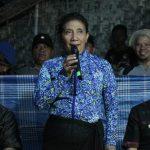 Lestarikan Ekosistem, Lagi-lagi Menteri Susi Minta Pengusaha Tinggalkan Cantrang