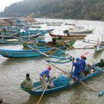 Kekayaan Laut Melimpah, Masyarakat Pesisir masih Merana