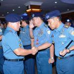 Pangarmabar: Akan ada kenaikan pangkat Perwira menengah di Lingkungan Kesatuan Koarmabar