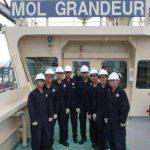 Pelaut Senior desak KPI untuk Perjuangkan Kesejahteraan Pelaut Indonesia di Luar Negeri