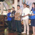 Peringati Hari Nelayan, Pemkab Rembang bersama APMI ajak Warga Bangun Karakter Maritim
