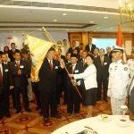 Pramarin, Agent of Development Maritim Indonesia
