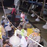 WFQR-1 Tangkap Kapal Angkut Imigran Gelap Warga Negara Somalia