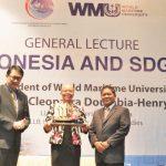 Bangun Kwalitas SDM, Kemenko Maritim Gandeng World Maritime University