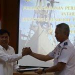 Kemenhub bekerjasama dengan BKI terkait sertifikasi Kapal Indonesia