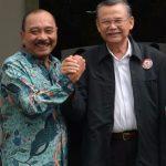 Perkuat Bakamla, Bibit Samad Resmi Diangkat sebagai Penasehat