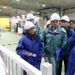 Menteri Susi tegaskan Jangan ada Perbudakan untuk ABK Indonesia yang bekerja di Jepang