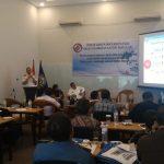 Bakamla RI adakan Dialog dengan Stakeholeder Maritim di Surabaya