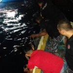 Armada Kamla Manado berhasil Evakuasi Korban Tenggelam