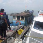 Tegakan Hukum, Lagi-lagi Bakamla RI tangkap Nelayan Pengguna Trawl di Perairan Kepulauan Seribu