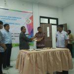 Bangun SDM Kelautan, STP bekerjasama dengan Pemkab Kutai Timur dan PT KPC