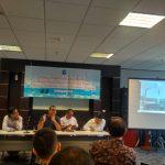 GMKI Gelar Diskusi terkait Pro Kontra Kebijakan Moratorium Kapal