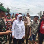 """BUMN Peduli"" Salurkan Bantuan bagi Banjir Bandang Kutacane Aceh"