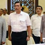 Kemenko Maritim akan menggelar Rapat Nasional bertajuk 'Indonesia Poros Maritim Dunia'