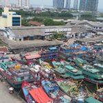 Dirjen Hubla Terbitkan Peraturan Terkait Arus Pelayaran Kapal Tradisional