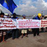 KSTJ kecewa terhadap Menko Maritim terkait Reklamasi Teluk Jakarta