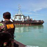 Tim WFQR-4 Berhasil Tangkap dua Kapal Buronan APMM