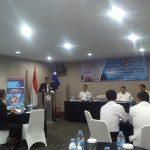 Bakamla RI Gelar Workshop Teknologi Informasi Personel SPKK & GS