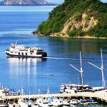 Optimalisasi Poros Maritim Dunia, Dirjen Hubla Tingkatkan Pelayanan Tol Laut