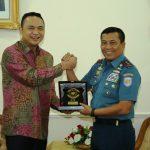 Pelindo III Jalin Kerjasama dengan Koarmatim