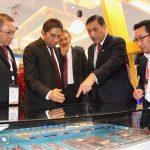 Menko Luhut: Pelabuhan adalah Gerbang Pertumbuhan Ekonomi