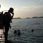 Membangun promosi Wisata Bahari lewat Pelatihan Selam untuk Jurnalis