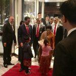Presiden Jokowi padukan konsep JSM dan PMD dalam Belt and Road Forum di Beijing