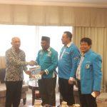 Bangun Poros Maritim, Istana Sambut hasil Rekomendasi JNPMP II Maluku