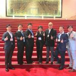 INSA Hadir pada The 26th Annual General Meeting ASA di Taipei