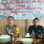 Pasca Bom Kampung Melayu, Polres Pelabuhan Tanjung Priok Tingkatkan Frekuensi Patroli