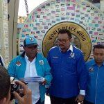 DPP KNPI Sampaikan 'Tagline' Spirit Kemaritiman Nasional dari Maluku