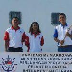 Pelaut Indonesia masih menjadi Anak Tiri di Negeri sendiri