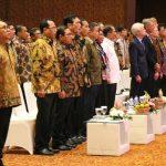 Rakornas Poros Maritim Dunia, Indonesia adalah Bangsa Besar