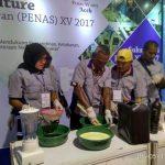 KKP Gelar Klinik Konsultasi Kelautan dan Perikanan di Expo Aquaculture Penas XV Aceh