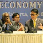Indonesia Promosikan Konsep Kemitraan untuk Bantu Pembiayaan Nelayan Kecil