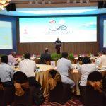 Melalui MSDE ke-8, Bakamla RI Selaraskan Konvensi Hukum Laut Internasional