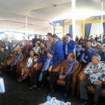 Susi Pudjiastuti Minta TNI AL dan Bakamla Terus Berperan Aktif di Laut