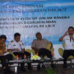 Perkuat Komunikasi dengan Instansi Daerah, Bakamla Gelar Forum Koordinasi Keamanan Laut di Banjarmasin